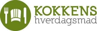 KokkensKokkens Hverdagsmad logo