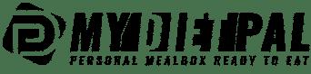 MyDietPal logo